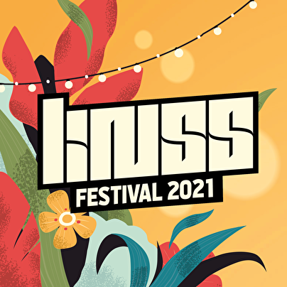 flyer KNUSS Festival