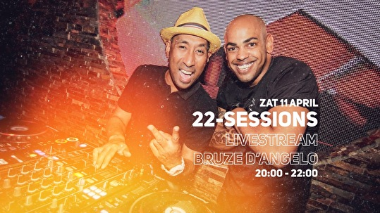 flyer 22-sessions livestream