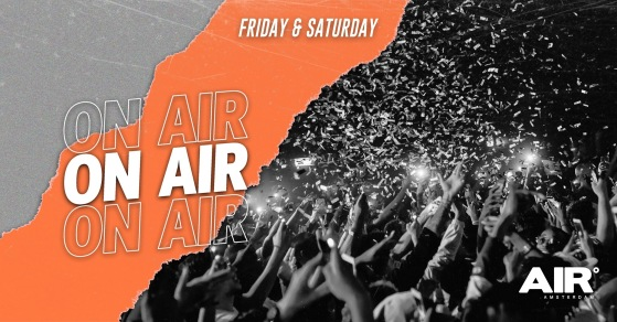flyer QRT-Sessions on AIR