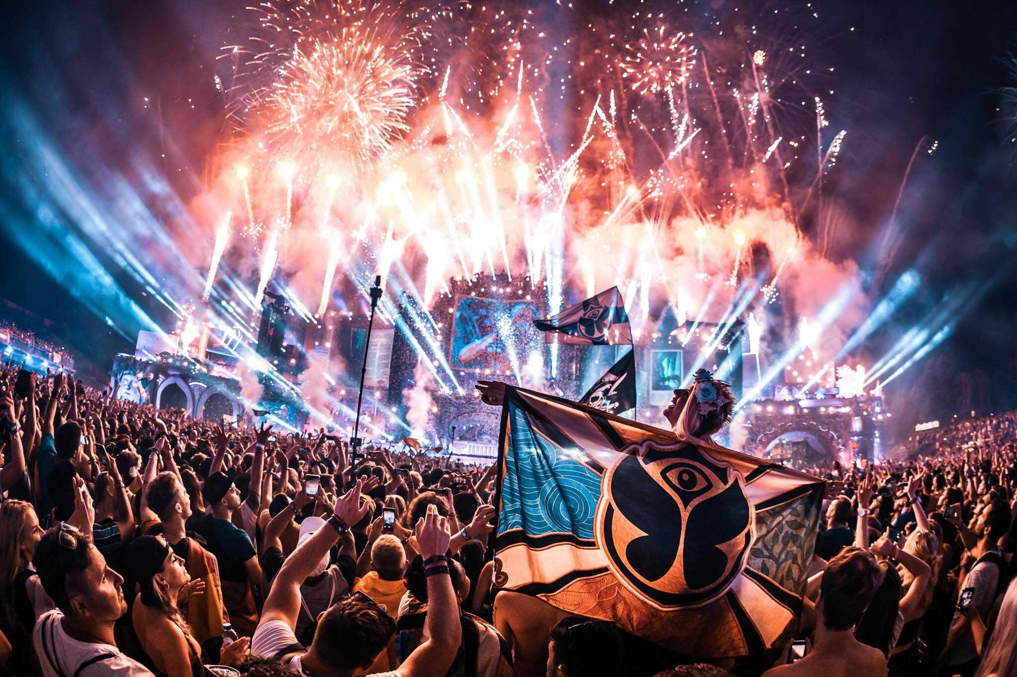 Tomorrowland Tickets 2021