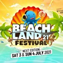 flyer Beachland Festival