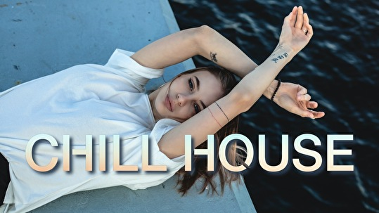 flyer Chill House Night