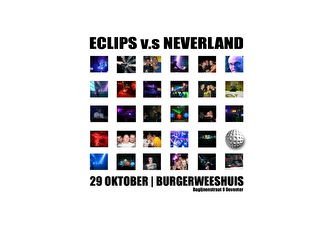 Eclips vs Neverland (flyer)