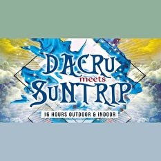 flyer Dacru meets Suntrip