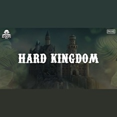 flyer Hard Kingdom