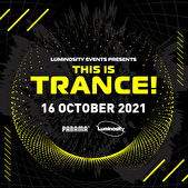 flyer This Is Trance