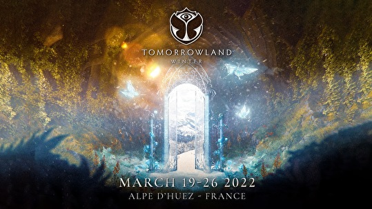 flyer Tomorrowland Winter