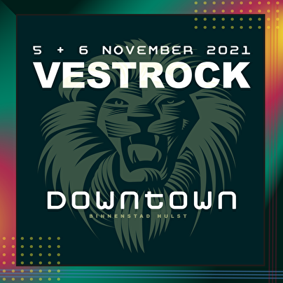 flyer Vestrock