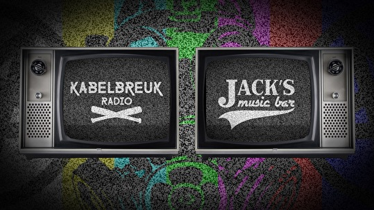 flyer Kabelbreuk Radio
