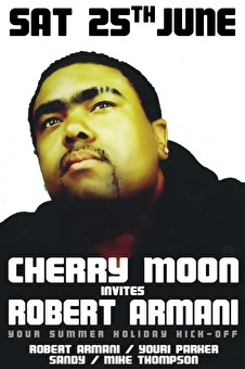 Cherrymoon (flyer)