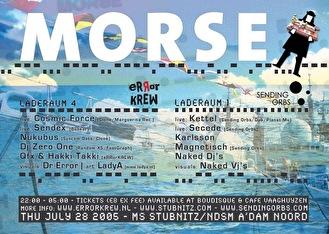Morse (flyer)