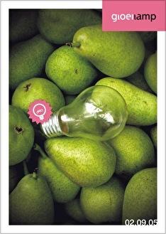 Gloeilamp (flyer)