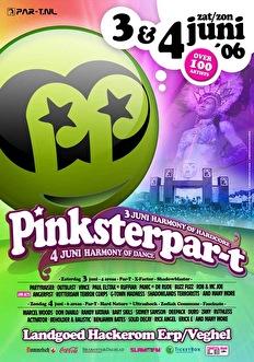 Pinksterpar-t Outdoor (flyer)