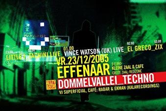 Dommelvallei (flyer)