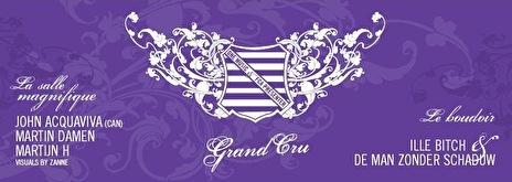 Grand Cru (flyer)