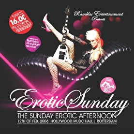 Erotic Sunday (flyer)