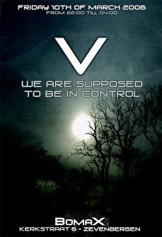 V (flyer)