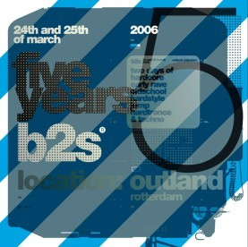 5 years B2S (flyer)