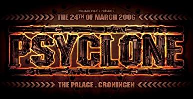 Psyclone (flyer)
