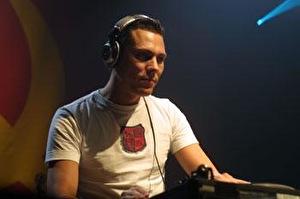 flyer Tiësto in Concert