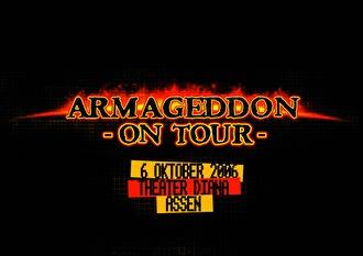 Armageddon (flyer)