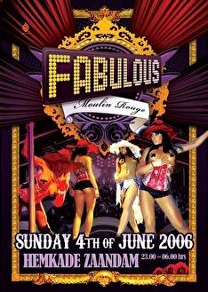 Fabulous (flyer)