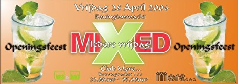 Mixed (flyer)