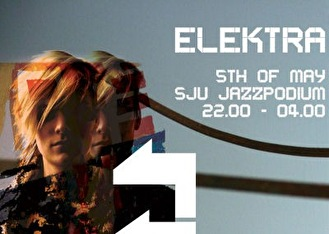 flyer Elektra