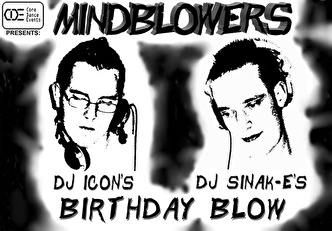 Mindblowers (flyer)