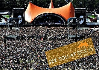 Roskilde Festival 2007 Party