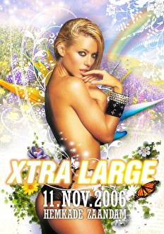 flyer Xtra Large Reunion