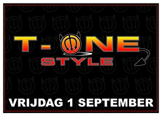 flyer T-onestyle