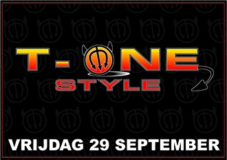 T-onestyle (flyer)