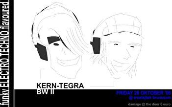 Kern-Tegra BW II (flyer)