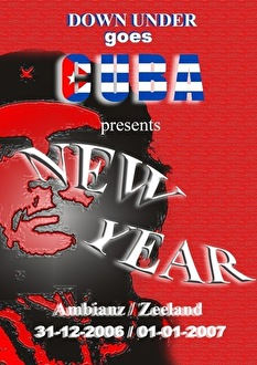 New year (flyer)