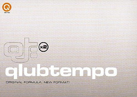 flyer Qlubtempo
