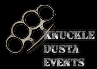 Knuckle Dusta & Friends (flyer)