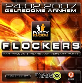 flyer Flockers