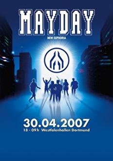 Mayday (flyer)