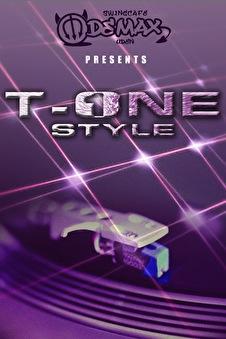 T-one & Friends (flyer)