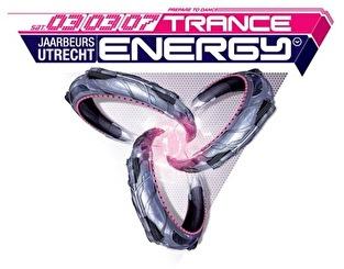 flyer Trance Energy