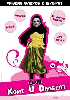 Club KUD (flyer)