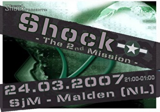 Shock (flyer)