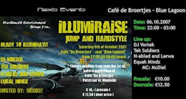 Illumiraise (flyer)