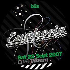 flyer Euphoria