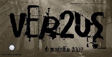 Ver2us (flyer)