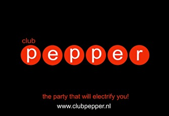 afbeelding Club pepper