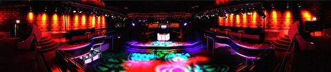 Marcanti grand opening night (afbeelding)