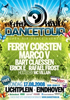 Dancetour Eindhoven (afbeelding)