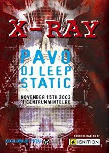X-Ray (afbeelding)